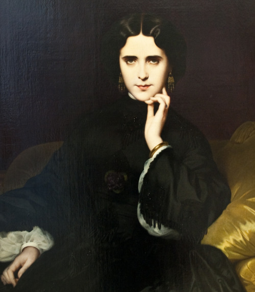 Jeanne DuVal Mistress of Charles Baudelaire