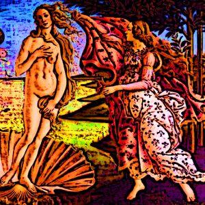 Ode to Aphrodite Perfume Oil