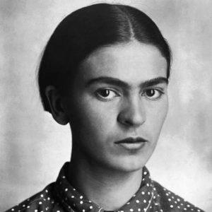 Frida Kahlo Perfume Oil