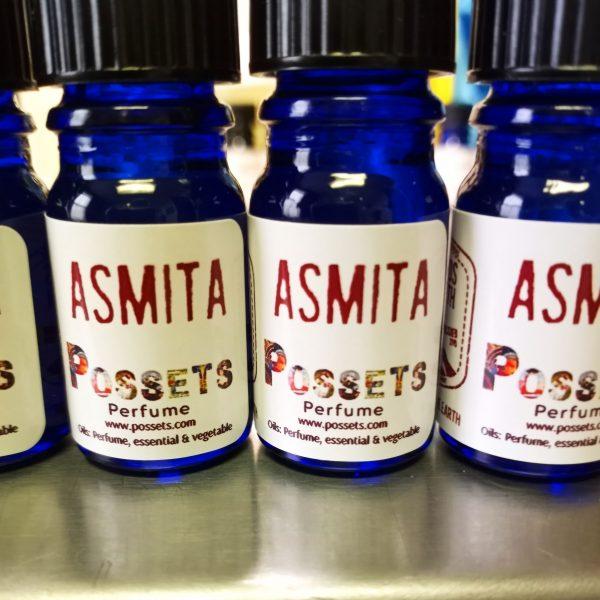 Asmita Perfume Oil
