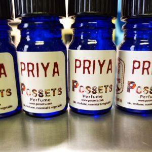 Priya Perfume Oil