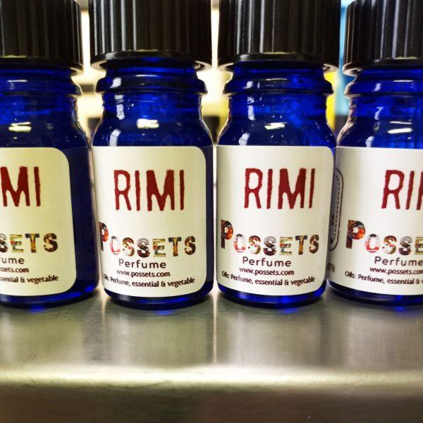 Rimi Perfume Oil