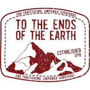 To The Ends Of The Earth Blends